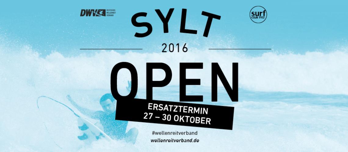 Sylt Open 2016