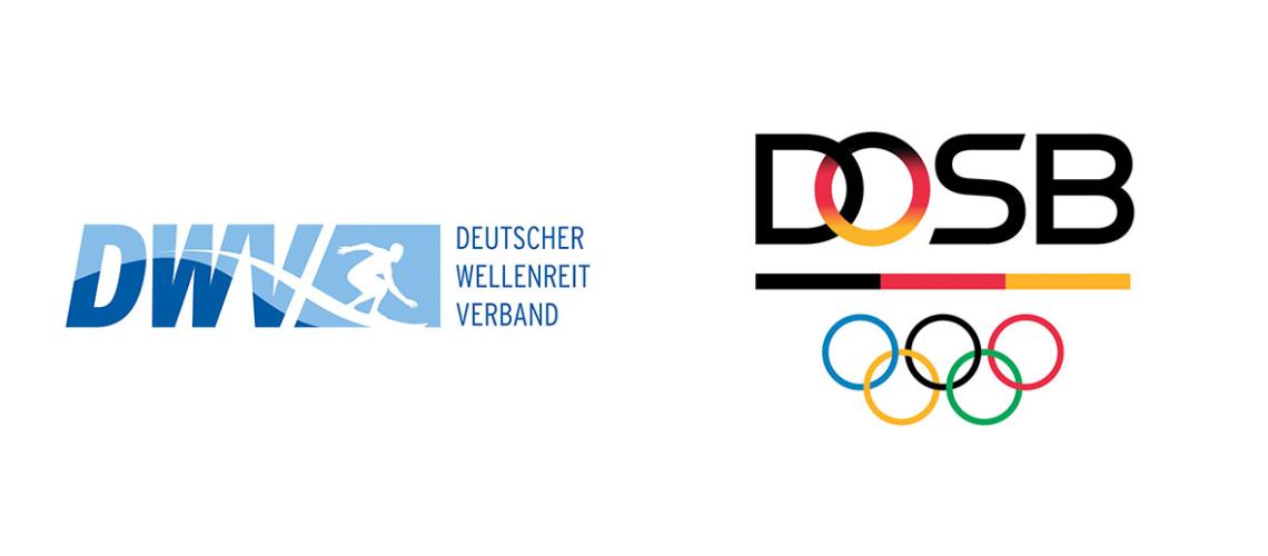 DWV ist Mitglied im DOSB