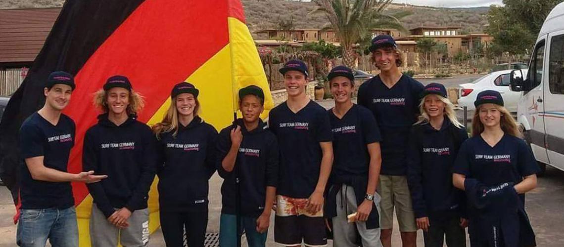 Eurosurf Junior 2016