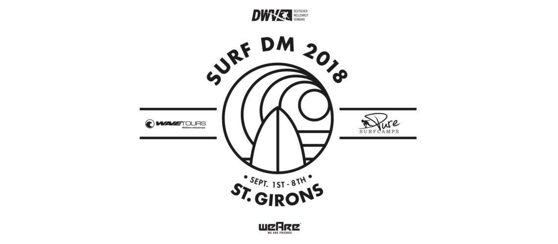 SurfDM 2018