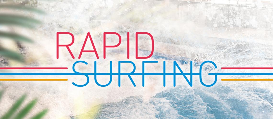 Rapid Surf DM - LIVE ab 10 Uhr am 20.09.2020